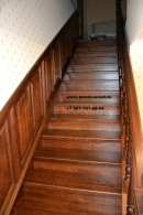 Лестница верх панели