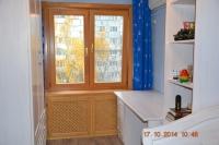 _окно в квартире