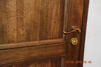 Фрагмент двери, фурнитура