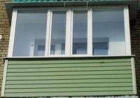 10 Балкон