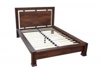 Кровать-Дени-дуб