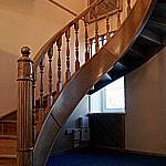 лестницы изготовление, производство, продажа, сделать на заказ в Пензе недорого от производителя фото цены