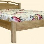 кровать в спальню из дерева, деревянная кровать для спальни, мебель для спальни, купить заказать от производителя в Пензе недорого фото цены