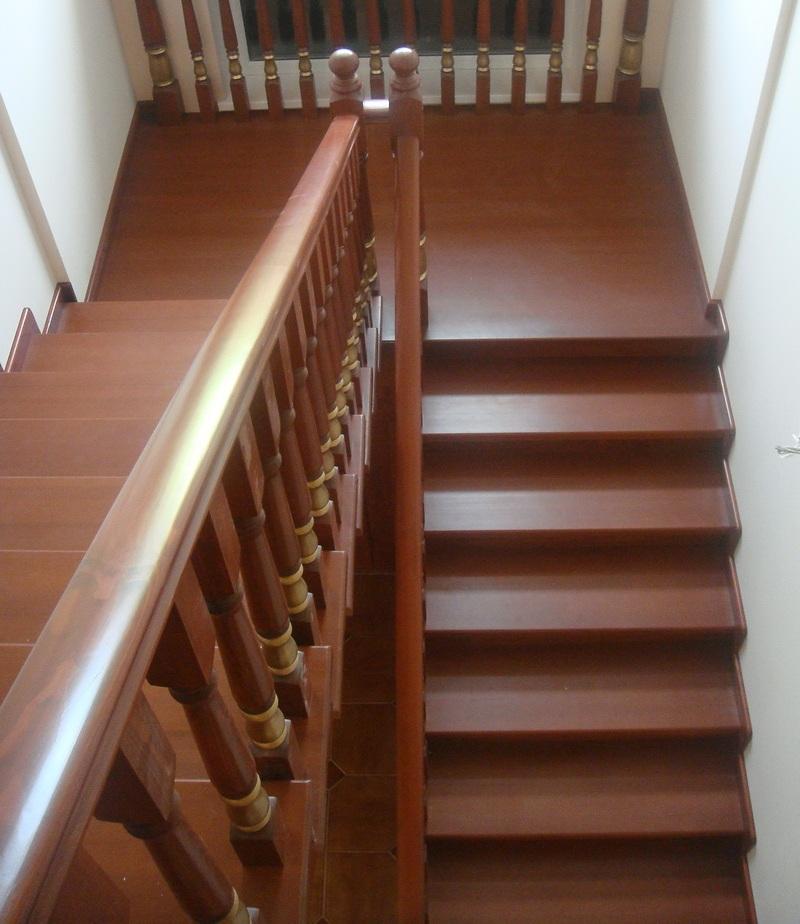 лестница повор